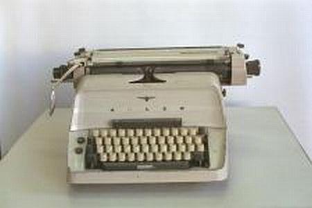 2013-03-21  Adler Typewriter