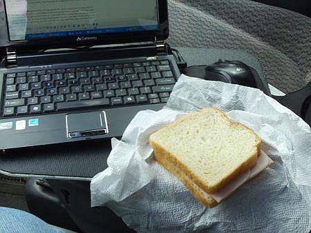 2013-08-05   Ham Sandwich