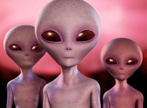 2015-10-19  Alien Contact
