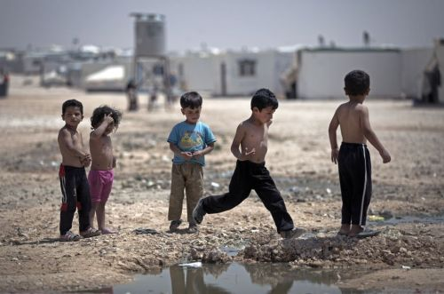 2016-05-09  Children's Poverty (2)